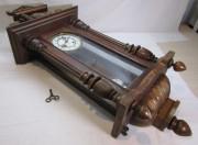 Настенные старинные часы 19-20 век №7267